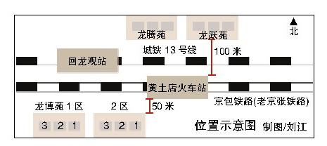 詹天佑设计的百年老铁路噪声影响居民